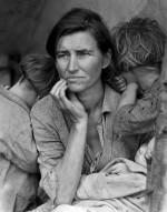 Dorothea Lange's visual activism