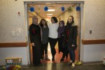 Intercultural dinner held to celebrate all cultures