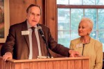Don '61 and Barbara Daseke donate $20 million to the Campaign for DePauw