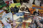 Comics Grow into Global Phenomenon
