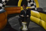 CPB's Toilet Cart Racing Flush with Fun and Excitement