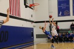 Basketball achieves double victory