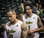 USF drops heartbreaker to UCF, 71-69