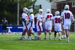 Men's lacrosse on three-game roll