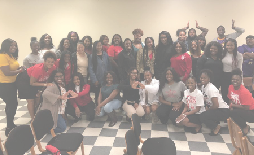 Deltas Week focuses on educational programs