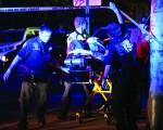 Ex-Saints Player Shot Dead in Streets