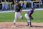 Baseball sweeps Wabash in four-game series