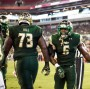 USF's ready for revenge against Temple