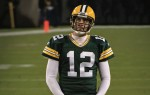Green Bay Packers triumph thanks to Aaron Rogers