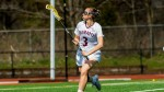 Women's lacrosse carry a strong win against Keystone College