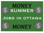 Summer Jobs in Ottawa