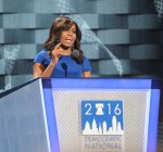 Michelle Obama electrifies DNC convention