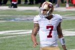 Kaepernick Causes National Anthem Controversy