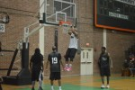 Celebrities take it to the rim during Demp Week