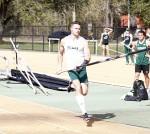 Track and field team impresses at Louisiana Classics