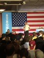 Kaine calls Florida 'Checkmate State' at Rally