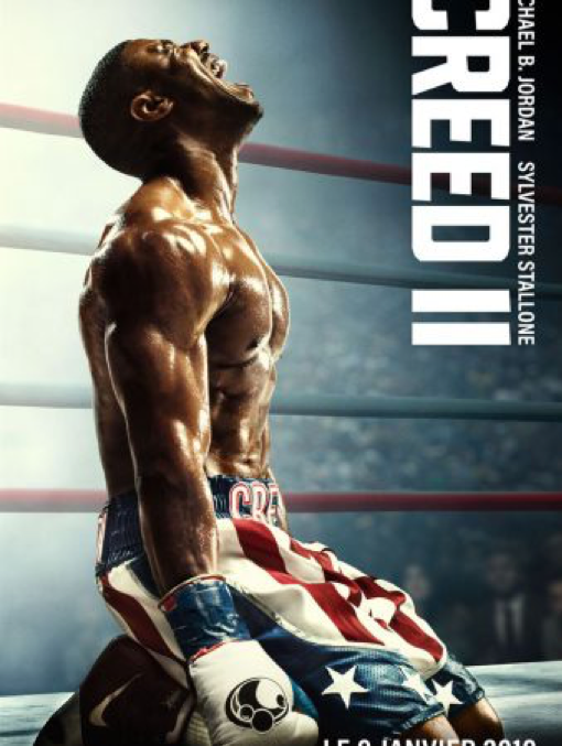 Creed 2 Lives Up to the Name, But Lacks Creativity