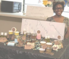 GSU student is CEO of natural skin and hair care company