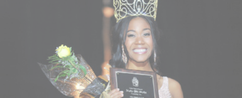 Miss Black and Gold wins at BEYA