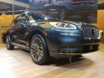SUVs and small cars dominate New York Auto Show