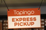 Ordering food made efficient with Tapingo