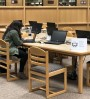 Writing Fellows available during extended library hours