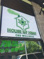 New shops open with CBD focus