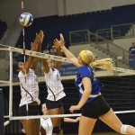 Rambelles celebrate another win