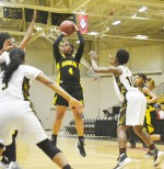 Teams continue in SWAC play