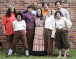 Children's theatre show to feature Pinocchio rendition