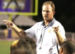 Satterfield out, Zelenock resigns