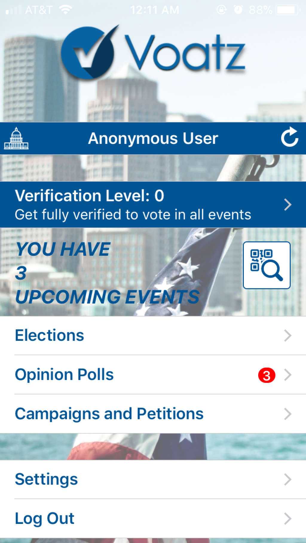 SG voting software to change for election
