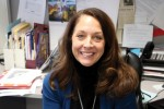 MCCC Writing Center receiving new director