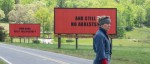 4 stars for 'Three Billboards'