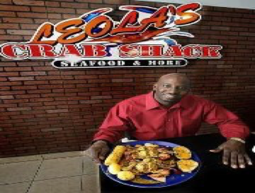 Leola's Crab Shack is a south-side go-to eatery