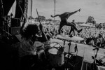 Photographer's dreams come full circle at last ever Warped Tour
