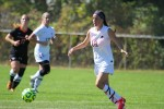 Women's Soccer Tops Willy P.