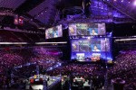 Electronic Sports Championships Grow in Popularity