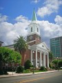 First Baptist Church of Tallahassee gets a new pastor