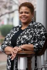 Q&A with Provost Brenda Allen