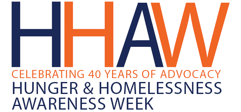 Hunger and Homelessness Awareness Week brings awareness to campus
