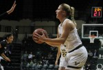 No. 22 USF can't stop UCF guard in upset loss