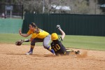 Lady Lions softball wins three games in Lion Classic tournament