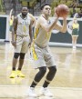 Men's basketball team faced with three losses