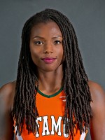 Johnson maintains a championship pace at FAMU