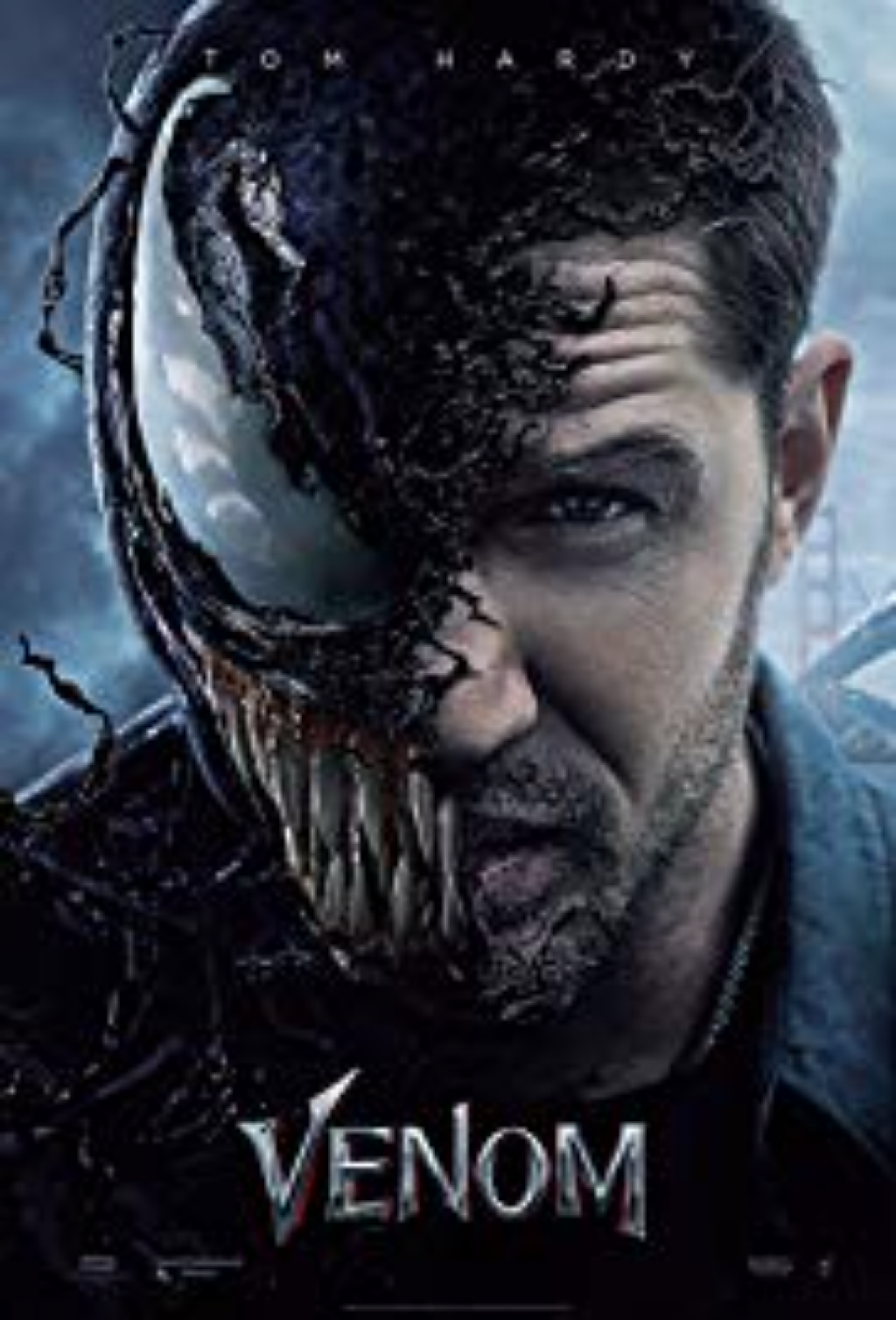 'Venom' Surprises With a Different Kind of Hero