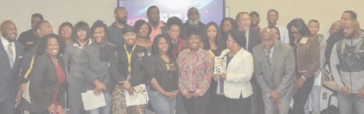 Event teaches students power of credit