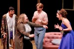 Theater department presents original plays