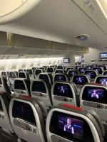 Flying Through 3 Countries, 1 Virus