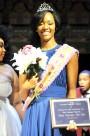 Perkins chosen as Miss Omega